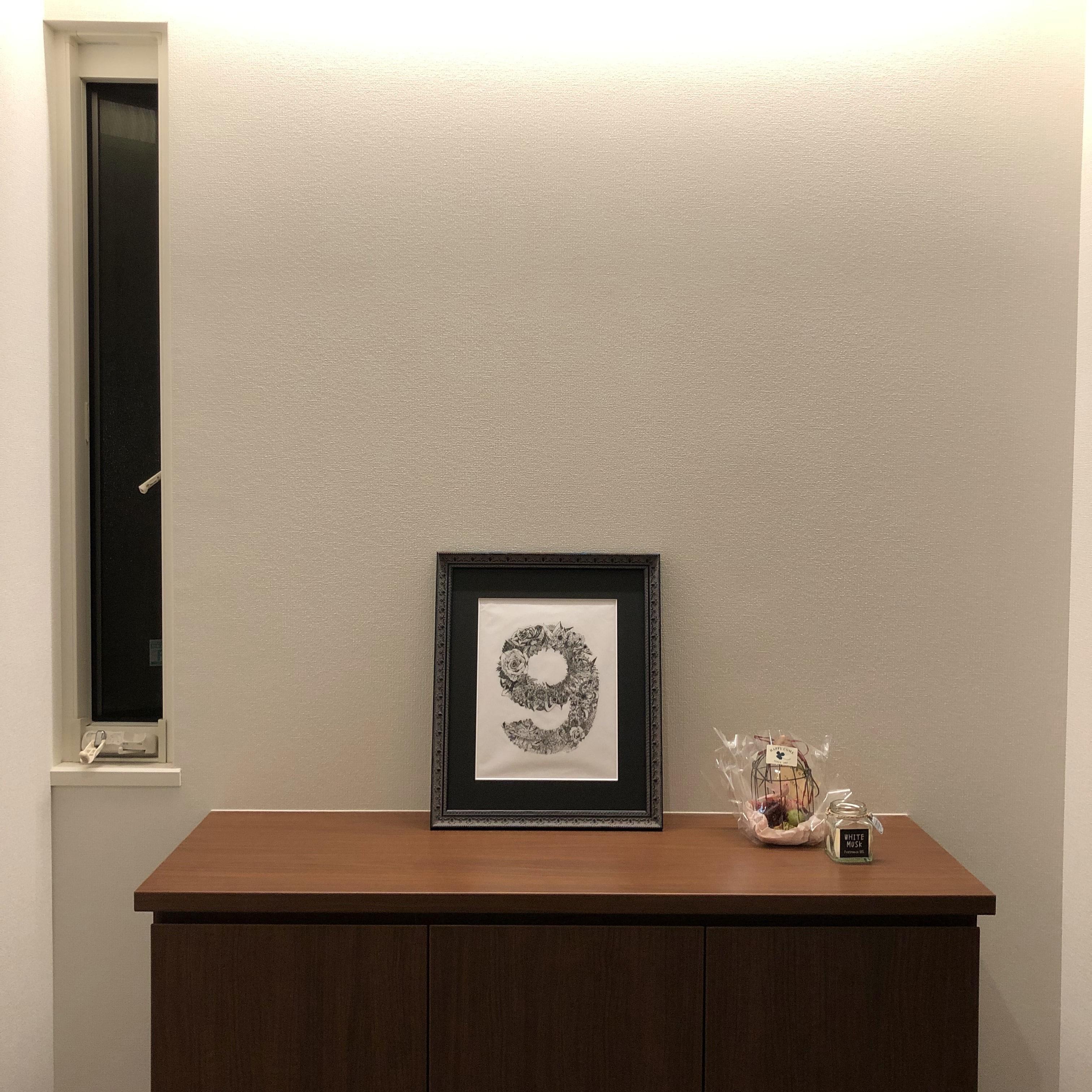 絵画レンタルCasieのアート