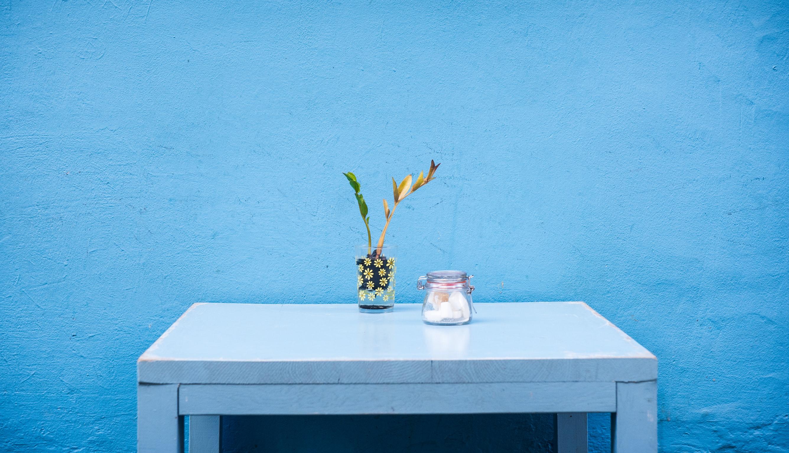 青色で運気アップしよう!】青と風水の関係性 | CASIE MAG - アートを ...